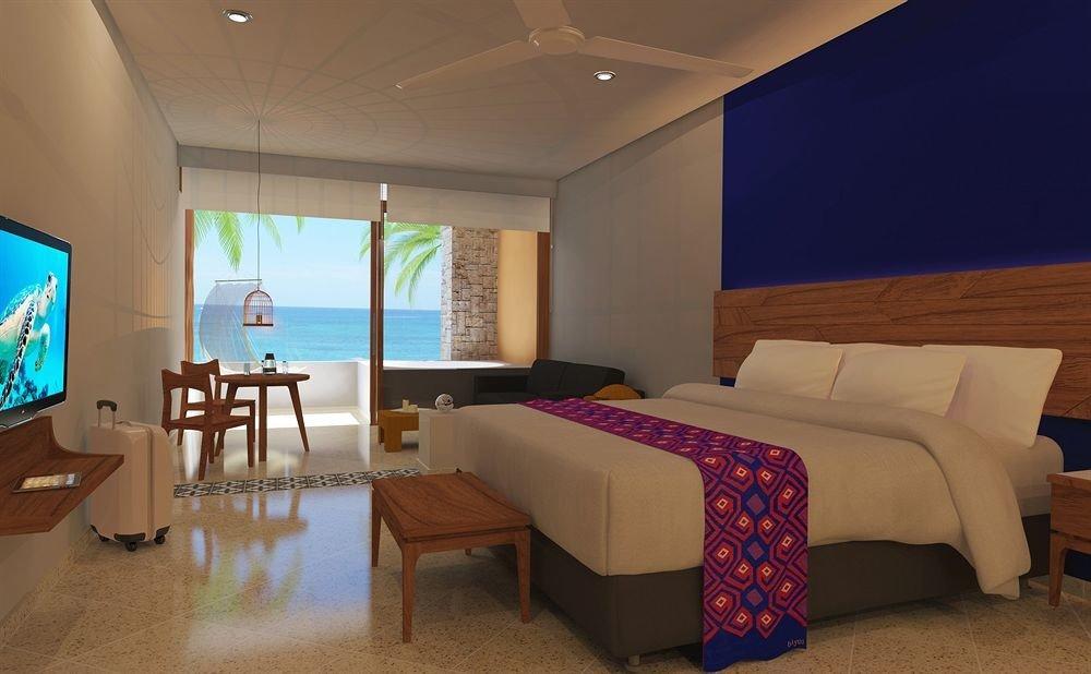 property Suite Resort Villa cottage Bedroom