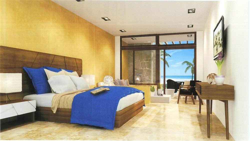 property Suite condominium Villa Resort cottage living room Bedroom