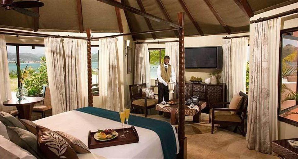 property home cottage Resort Villa Suite Bedroom