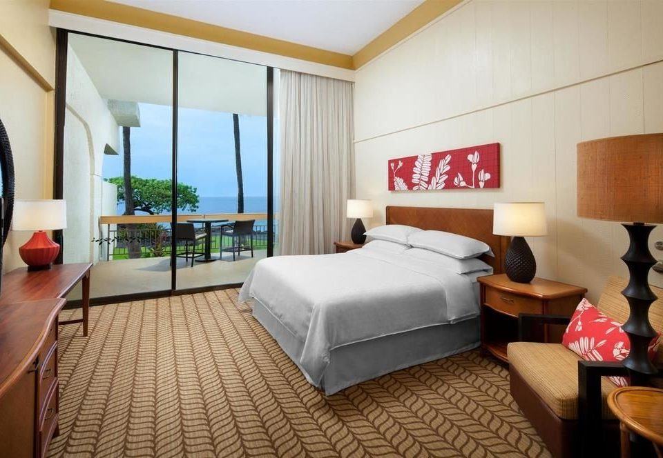 property condominium Suite living room Resort cottage Villa Bedroom