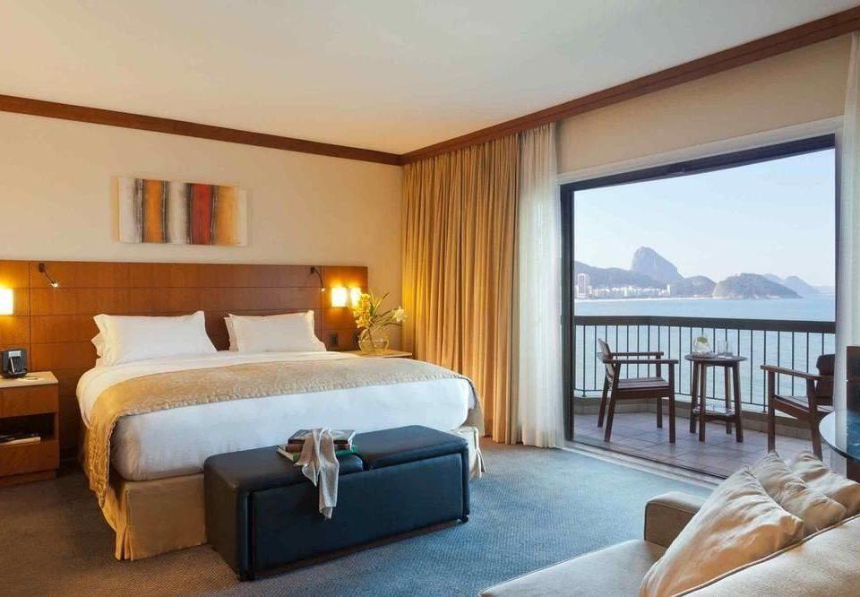 Bedroom sofa property Suite Resort Villa cottage condominium