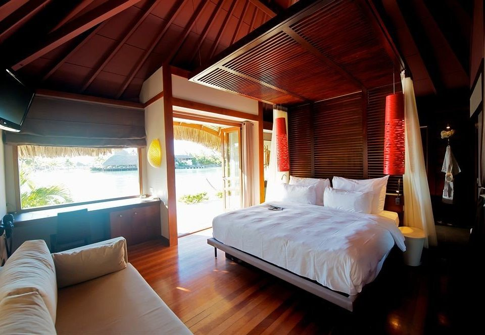 property Resort cottage Villa Suite Bedroom