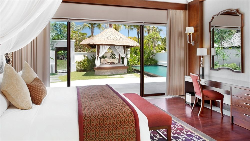 property Resort home Villa cottage living room Suite Bedroom