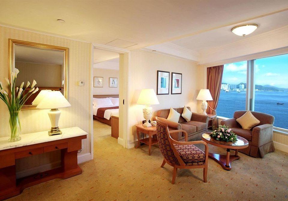 property Suite Villa cottage Resort living room condominium Bedroom