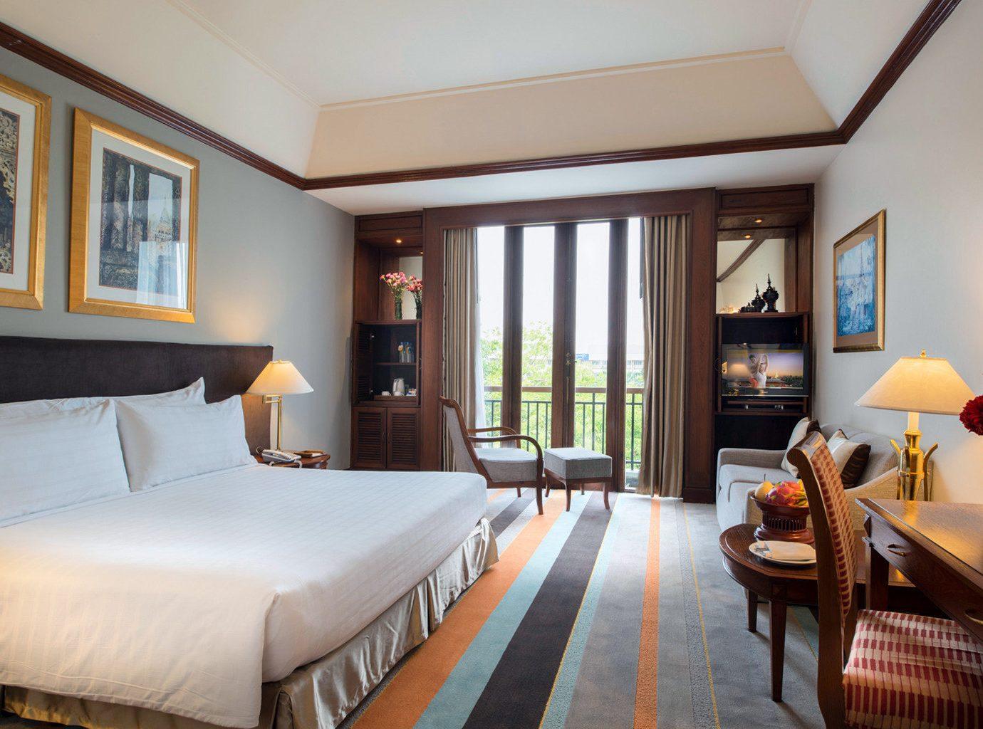 Bedroom property Suite Resort home living room condominium Villa cottage nice