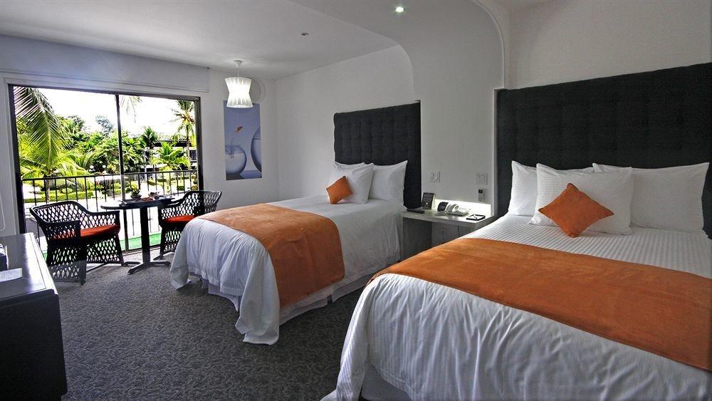 Bedroom property cottage Suite Villa Resort