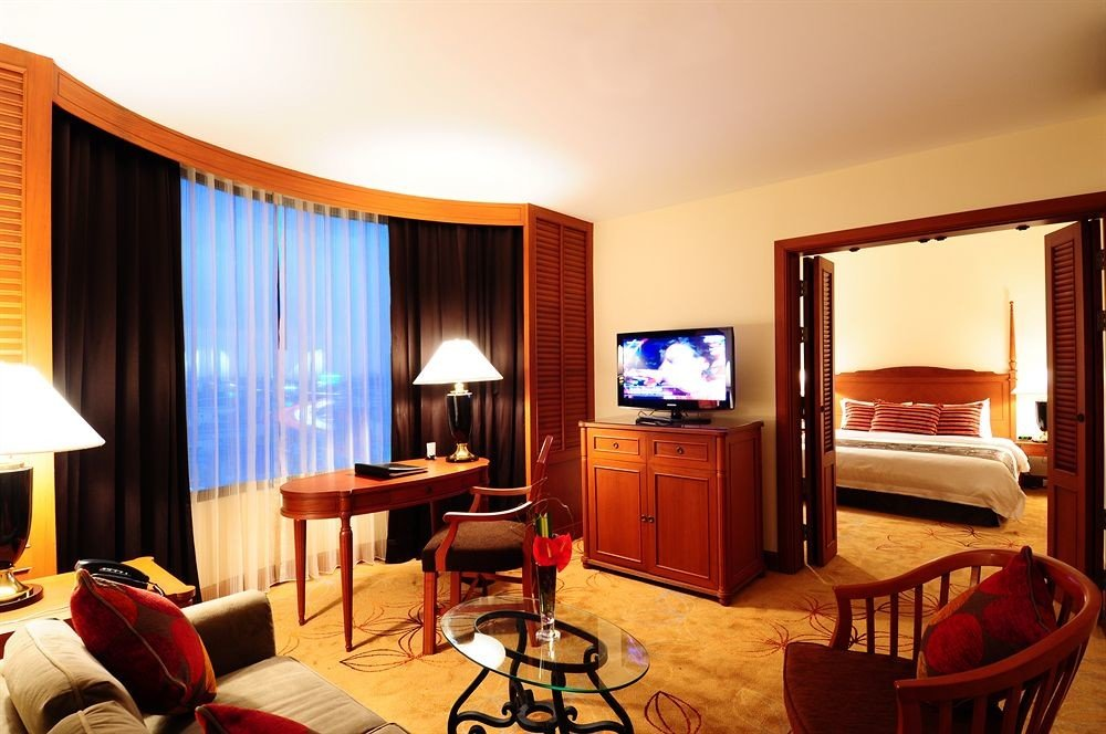 chair property Suite flat home cottage Resort living room Villa Bedroom nice