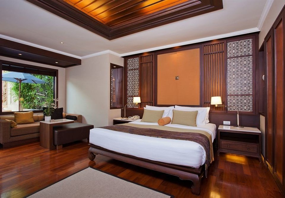 property Suite Bedroom hardwood home living room Resort mansion Villa