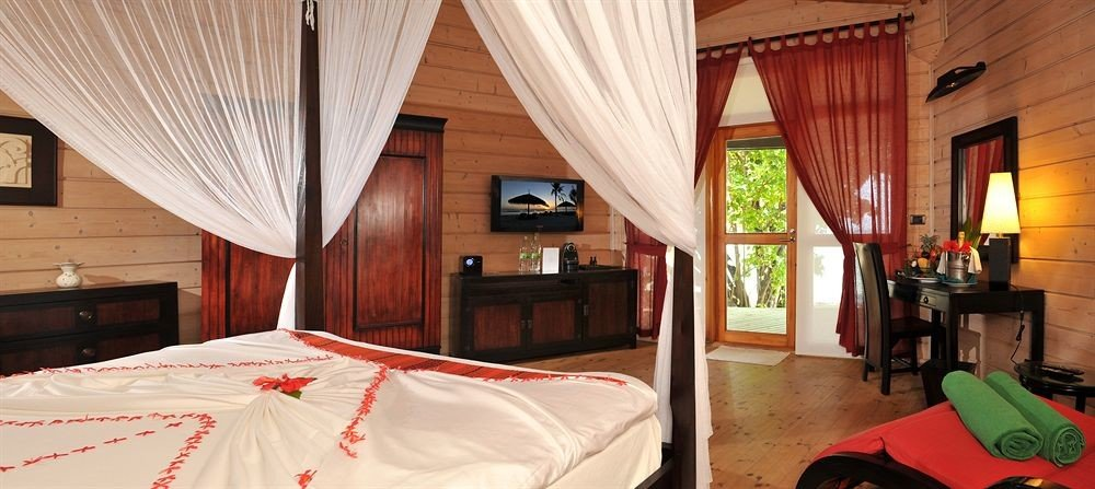 curtain property Bedroom Resort cottage Suite Villa