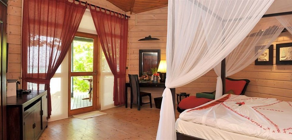 property curtain cottage Bedroom Suite home Resort Villa