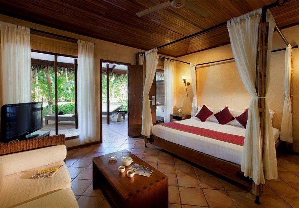 property Suite cottage Villa home Resort Bedroom