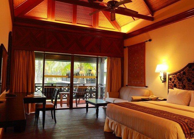 property Resort Suite living room Villa cottage Bedroom