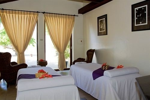 property Suite cottage Resort Villa Bedroom