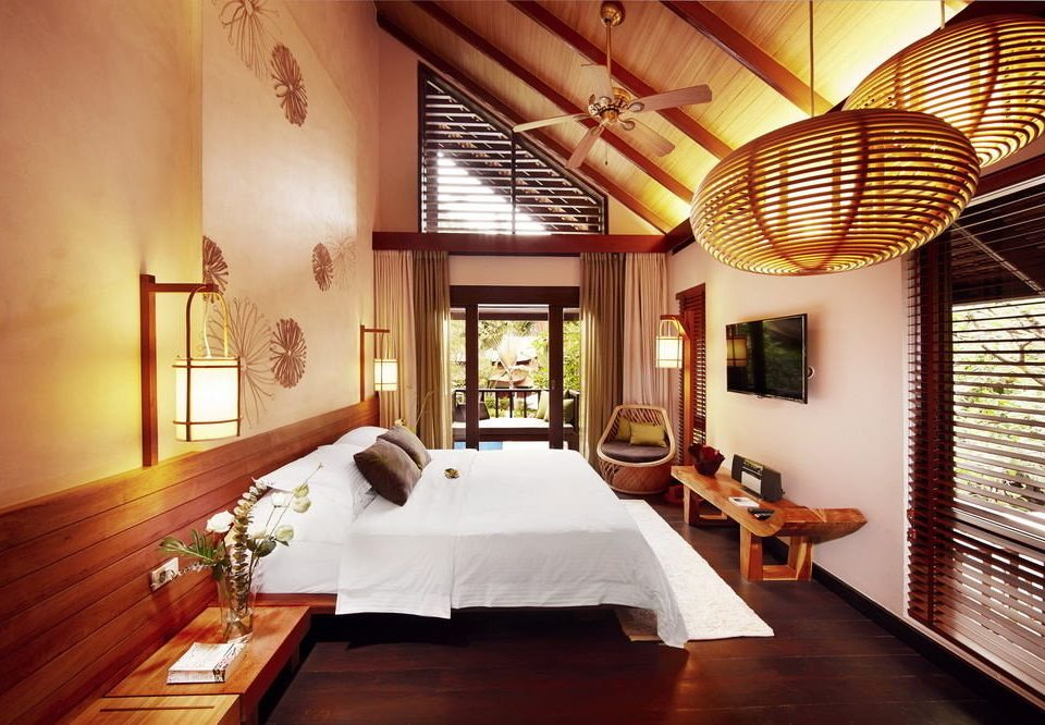 property house home living room Resort Suite Villa mansion cottage Bedroom