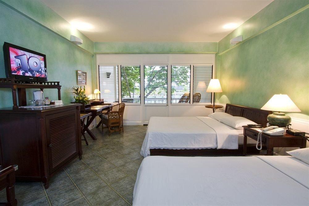 property condominium Villa living room Suite Bedroom cottage Resort