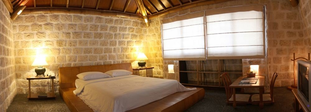 property building Bedroom Resort cottage Suite Villa