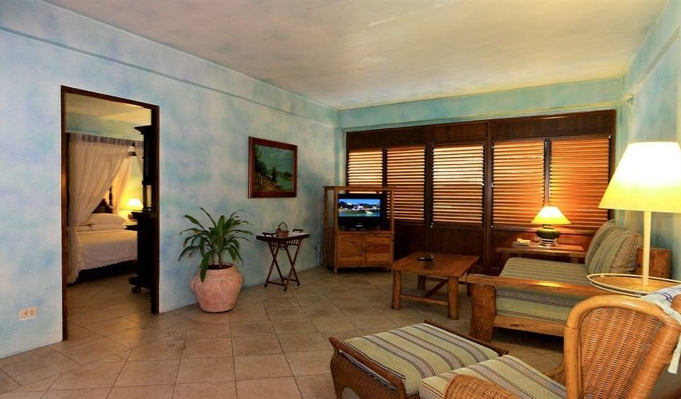 property Suite living room condominium home Villa cottage Resort Bedroom
