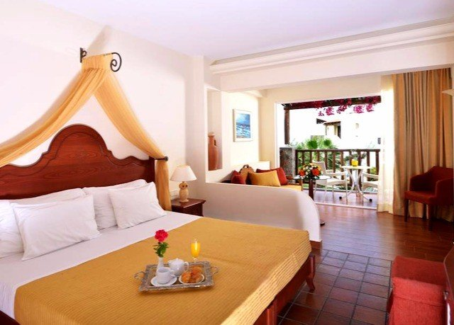 property Resort Suite Villa living room wooden cottage Bedroom