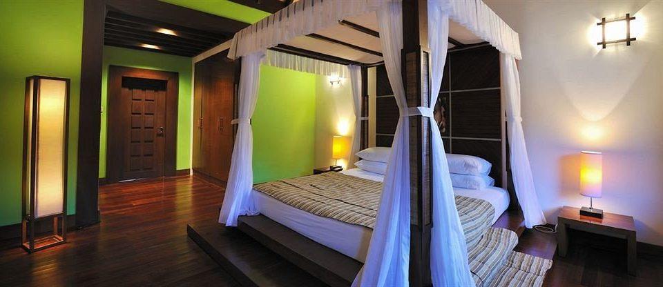 property building Suite cottage Villa Resort Bedroom