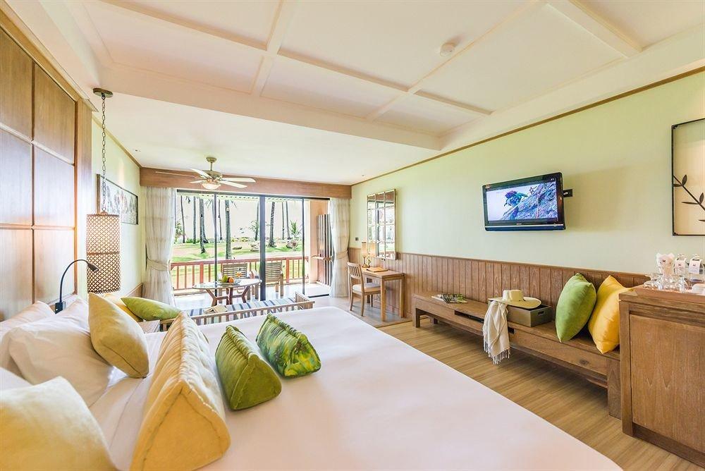 property condominium living room home Villa Suite cottage Resort mansion Bedroom farmhouse flat