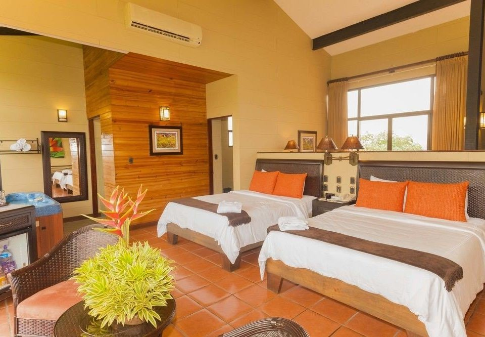 property Suite Resort condominium cottage Villa living room Bedroom