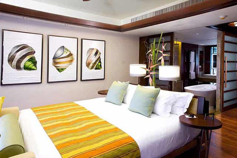 property Suite Resort condominium living room Villa Bedroom