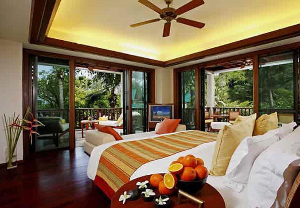 property Resort Suite Villa living room cottage home mansion Bedroom