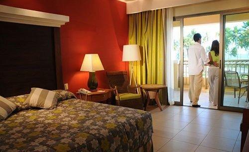 property Suite scene Bedroom Resort cottage Villa