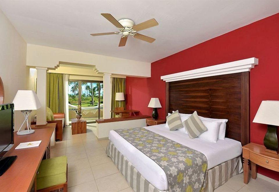 property Suite Bedroom cottage Villa living room Resort