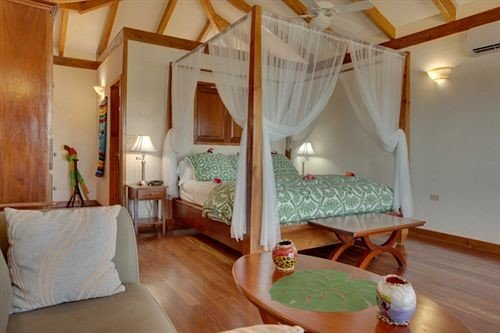 property Resort Villa cottage Suite Bedroom