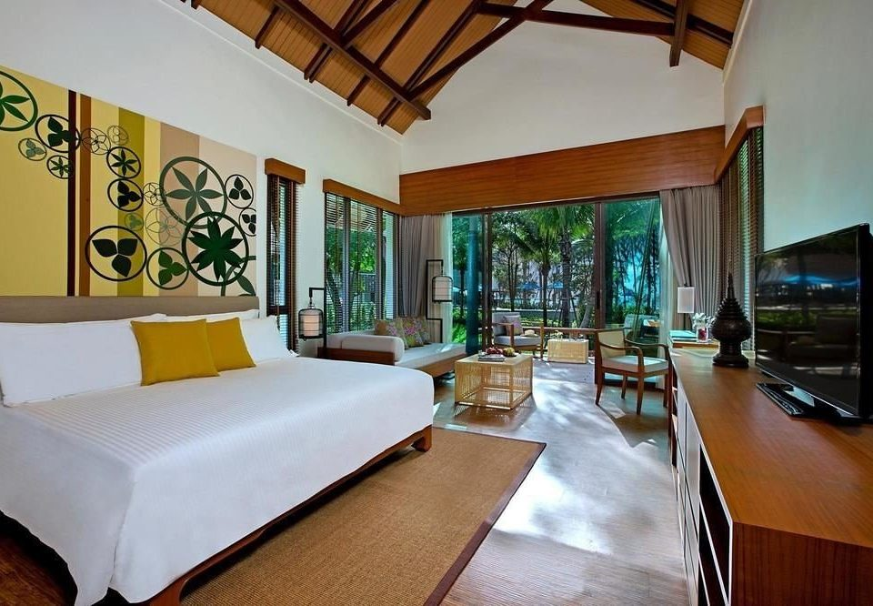 property Resort Villa home condominium Suite living room Bedroom cottage