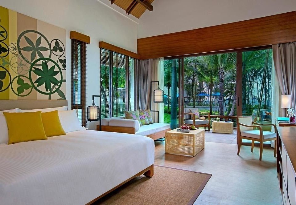 property condominium Resort Villa Suite living room home cottage Bedroom