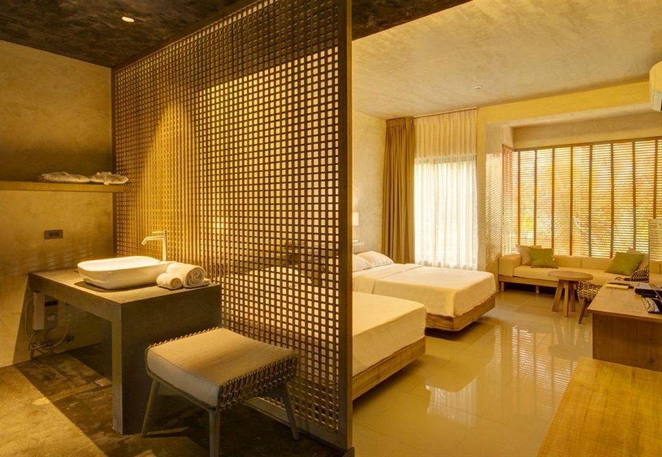 property Suite condominium Resort Villa Bedroom bathroom