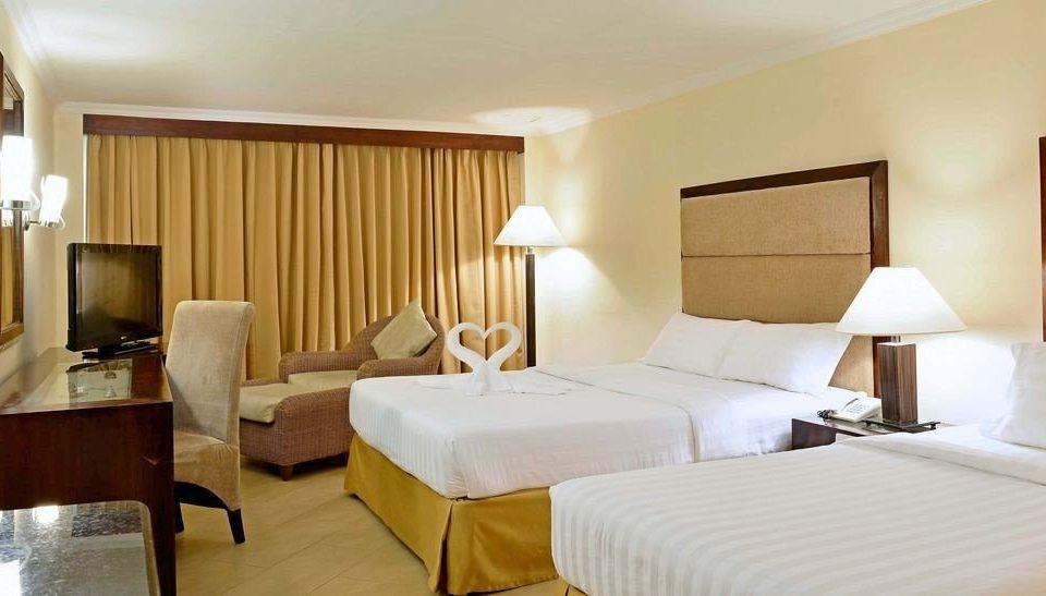 Bedroom property Suite Resort cottage Villa