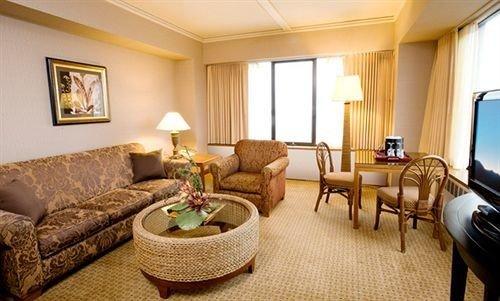 sofa property Suite living room cottage condominium Resort Villa Bedroom