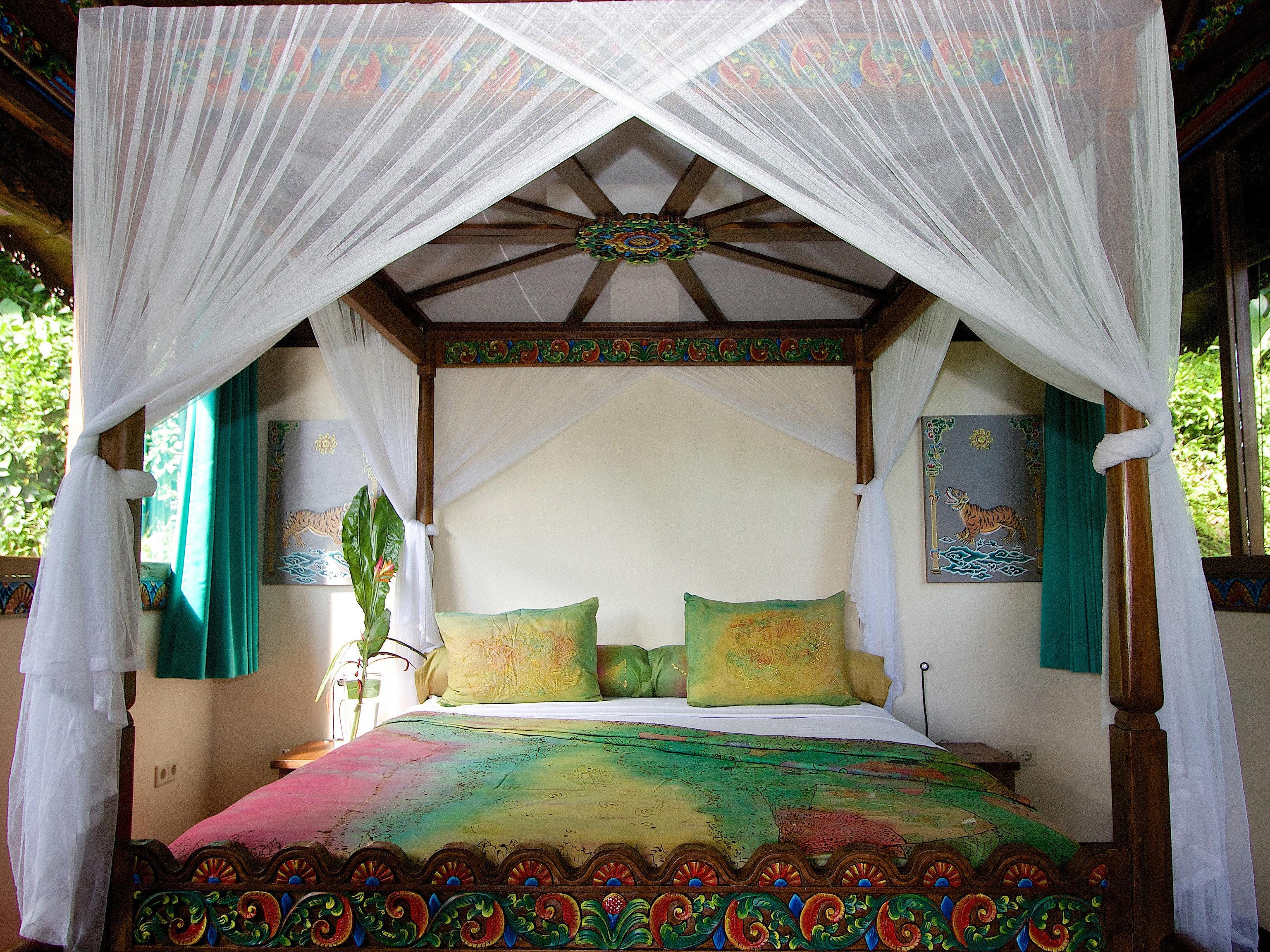 property house Resort Bedroom cottage Villa tent mansion colorful