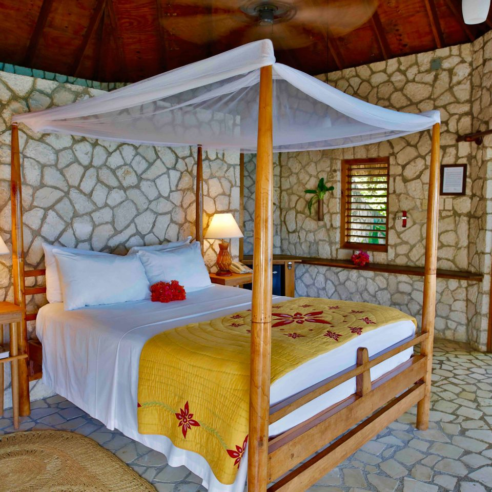 property Resort cottage Villa Bedroom