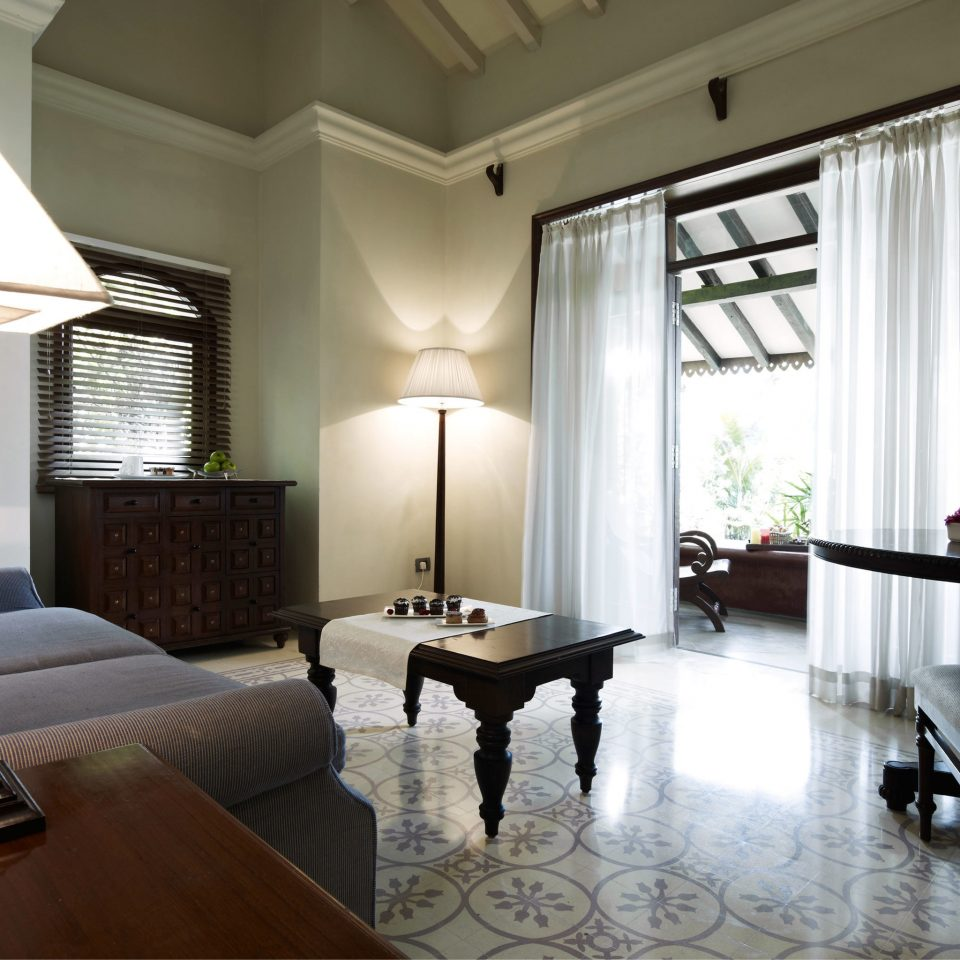 Romantic property living room Suite home condominium lighting Bedroom Villa mansion lamp