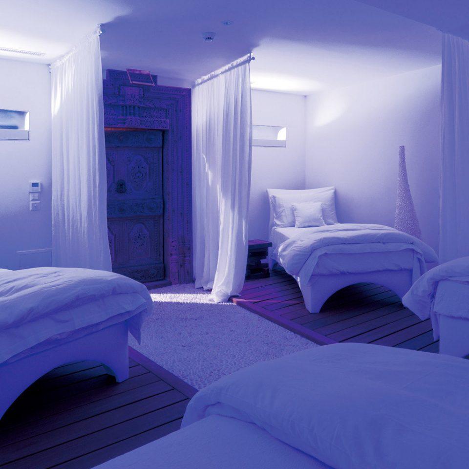 Spa Wellness Bedroom Suite cottage
