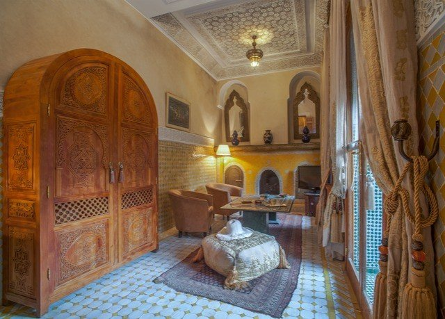 property hacienda Suite Bedroom altar