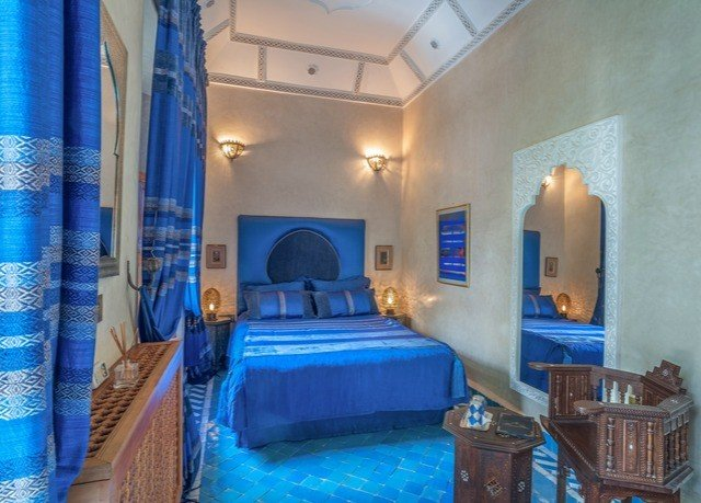 blue property Suite Bedroom swimming pool amenity