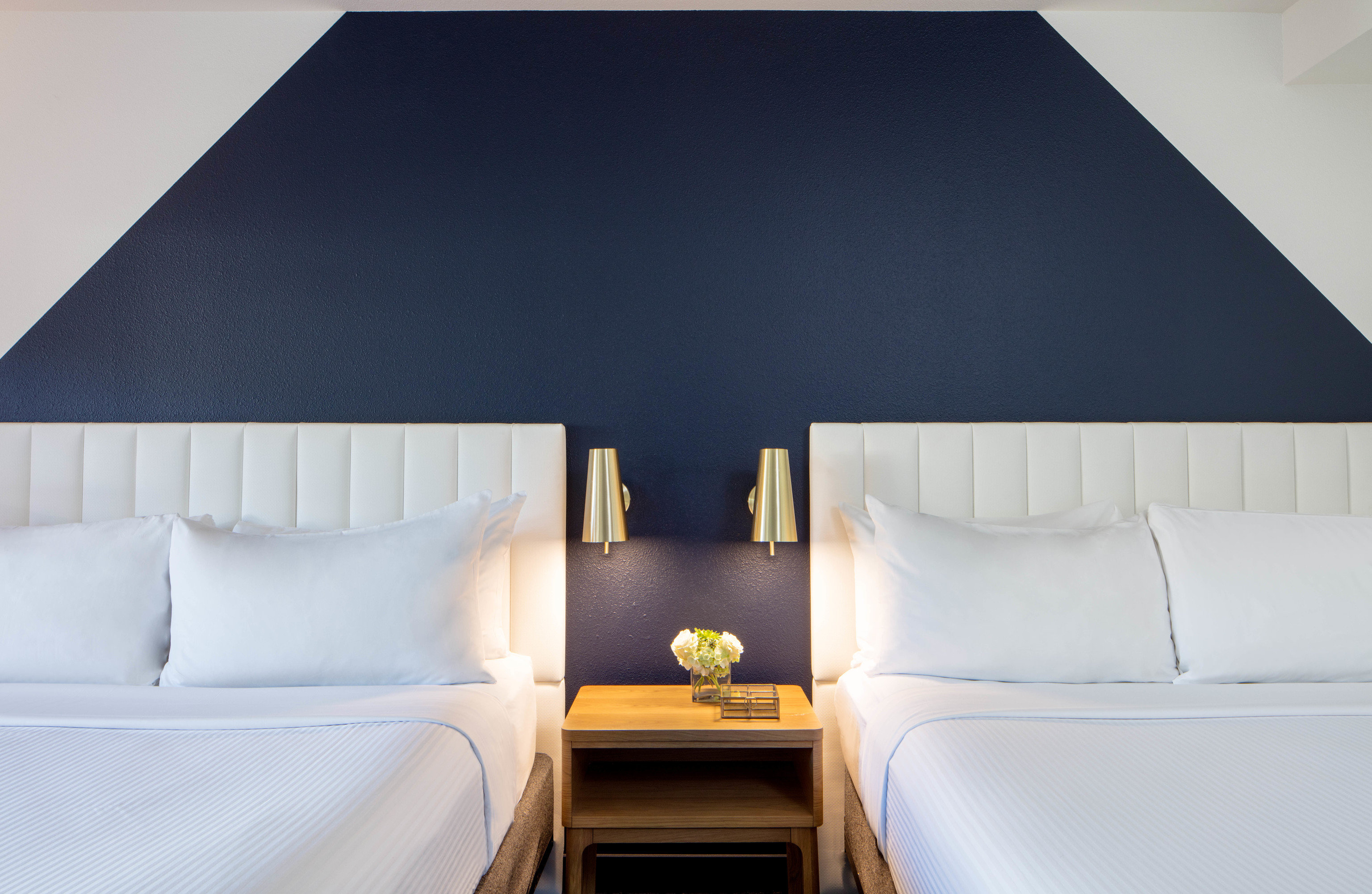 Suite product design angle daylighting Bedroom interior designer