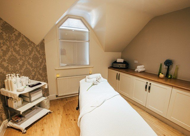 property home cottage Suite attic Bedroom