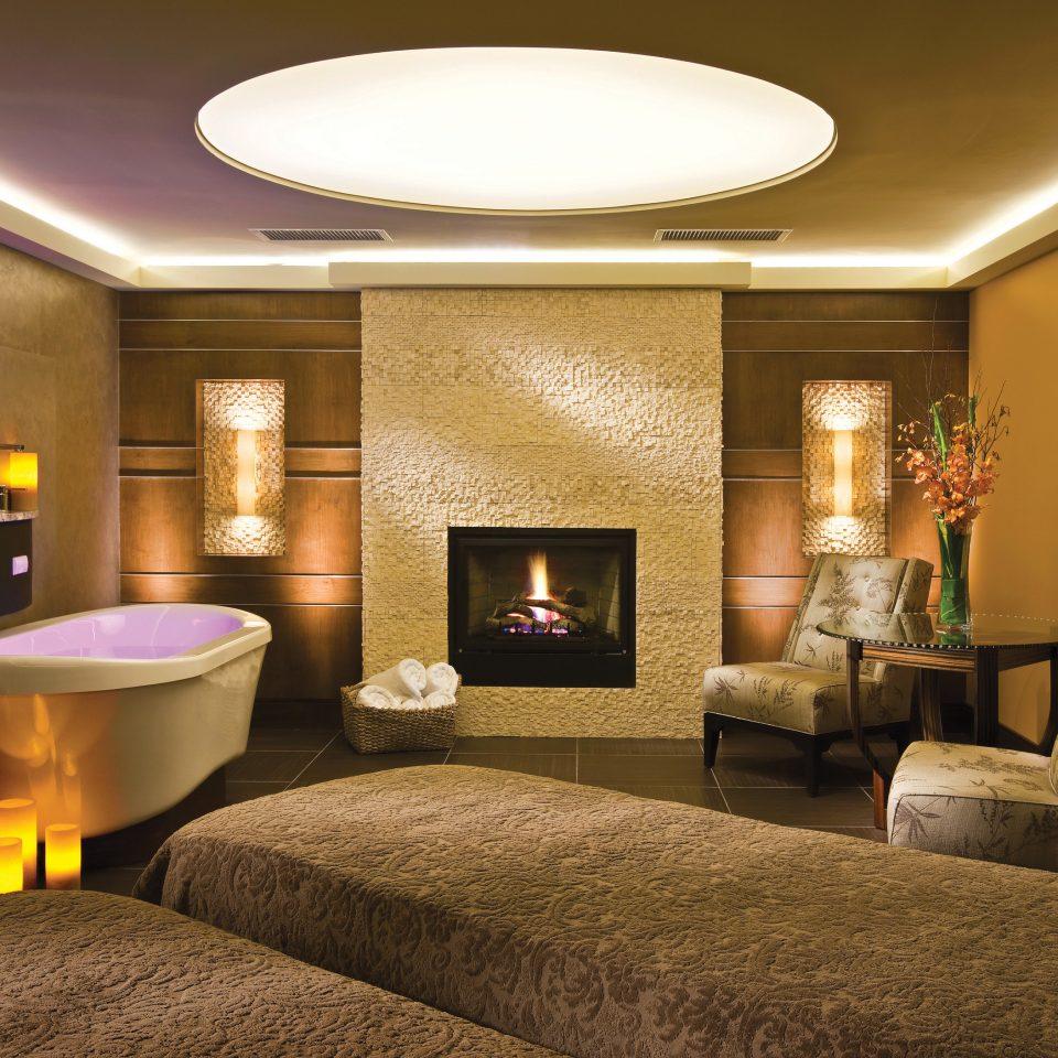 property living room Suite home lighting basement Bedroom