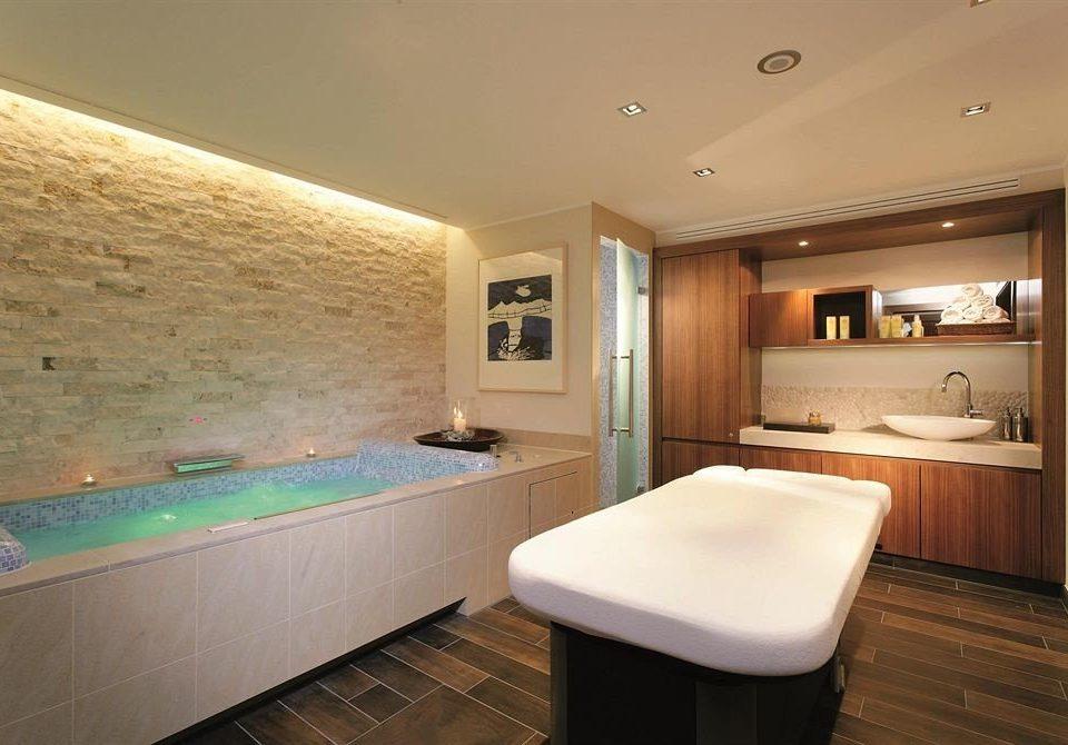 property swimming pool bathroom sink Suite Bedroom