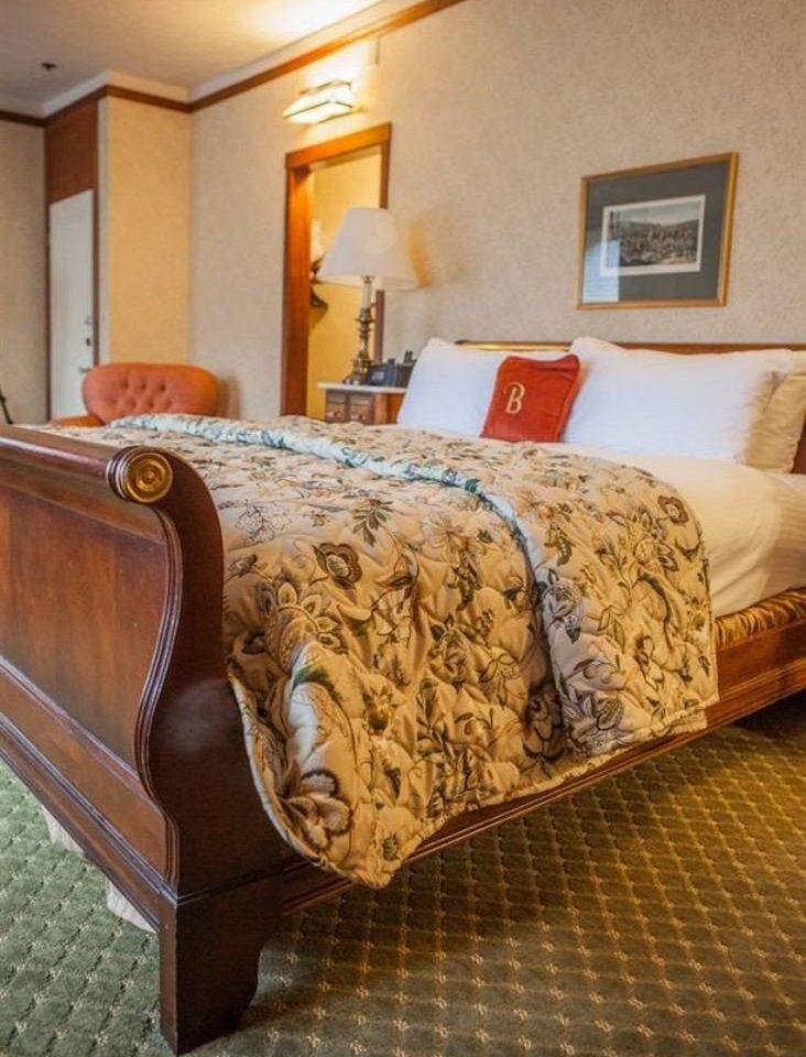 sofa property Bedroom bed sheet hardwood bed frame Suite cottage