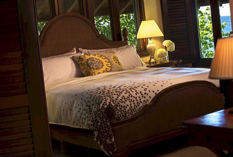 property Bedroom Suite bed sheet cottage bed frame
