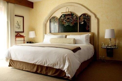 property Bedroom Suite cottage bed frame hardwood bed sheet
