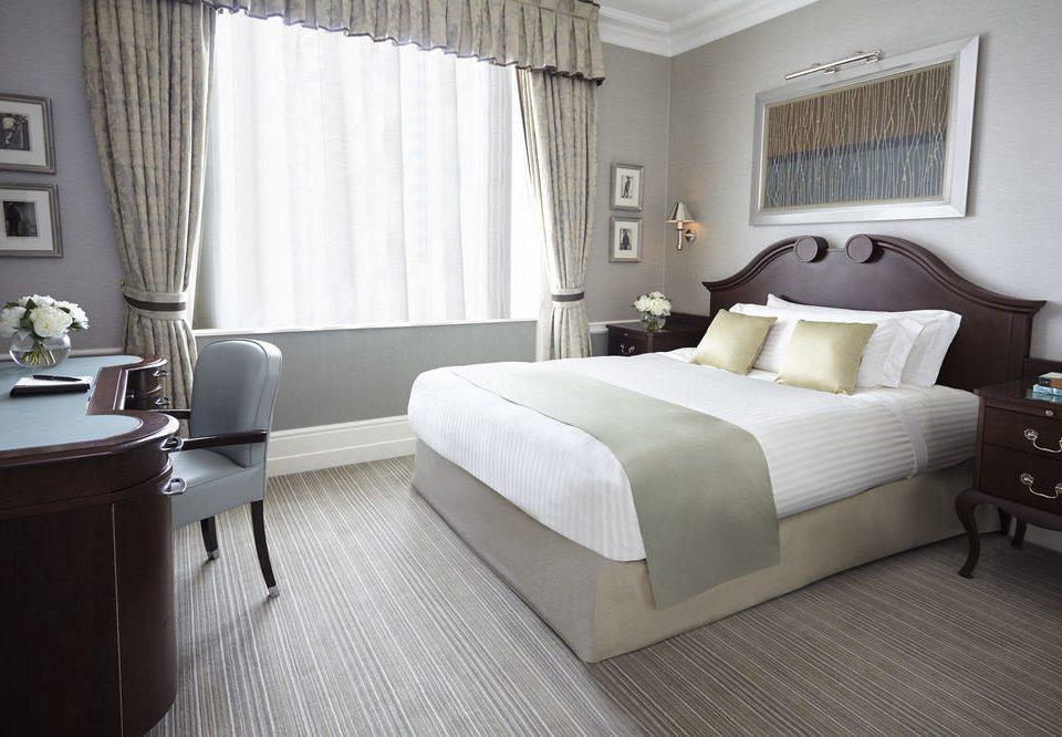 sofa property Bedroom curtain Suite living room home cottage bed frame bed sheet