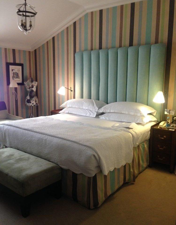 Bedroom property curtain Suite cottage bed frame bed sheet